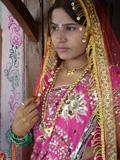 Divthana bride BuldhanaEV.