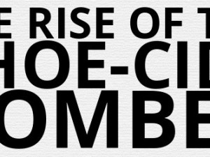 The Rise of the Shoe-cide Bomber