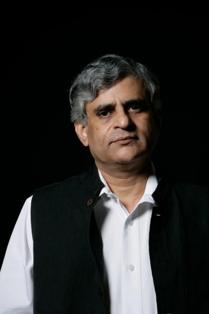 Rural reporter, P. Sainath